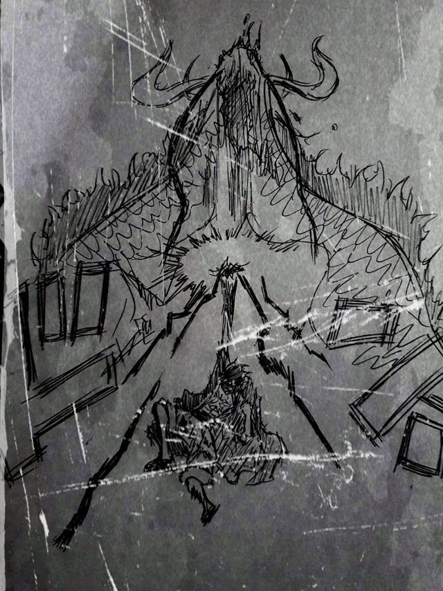 Spoil nhanh One Piece chap 1010: Kaido nghi ngờ Zoro cũng sở hữu Haki bá vương