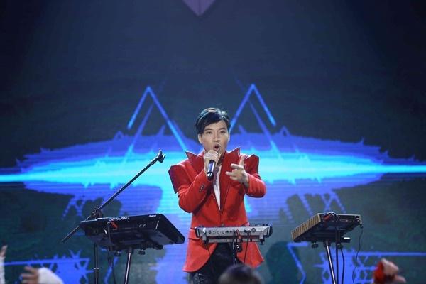 Trời sinh một cặp mùa 5 (Tập 6): Uyên Linh cảm ơn Thái Sơn vì lựa chọn ca khúc không thể nào làm khó mình hơn nữa