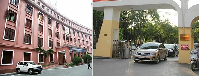 """Di dời các trụ sở bộ, ngành, trường đại học ra khỏi nội đô Hà Nội: Phá """"tảng băng"""" trì trệ"""