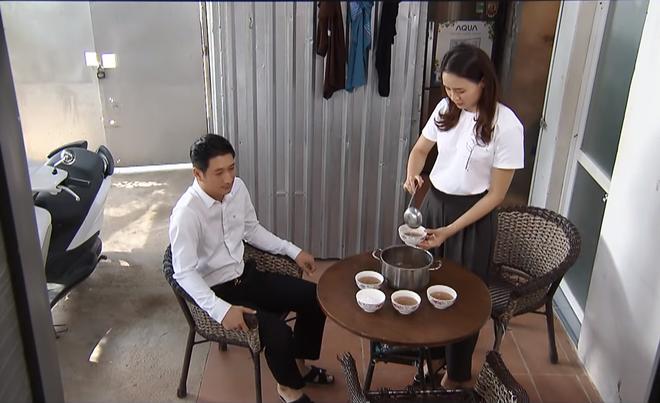 """""""Món ngon"""" nhiều hương vị của phim truyền hình Việt"""