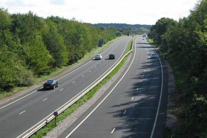 3 dự án BOT cao tốc Bắc – Nam nguy cơ chậm triển khai