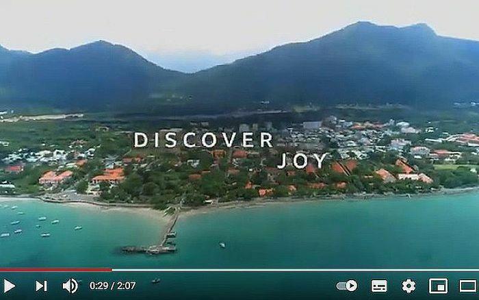 Bà Rịa – Vũng Tàu quảng bá du lịch trên sóng truyền hình BBC Global News