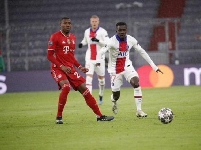 PSG vs Bayern Munich: Vé đi tiếp cho PSG?