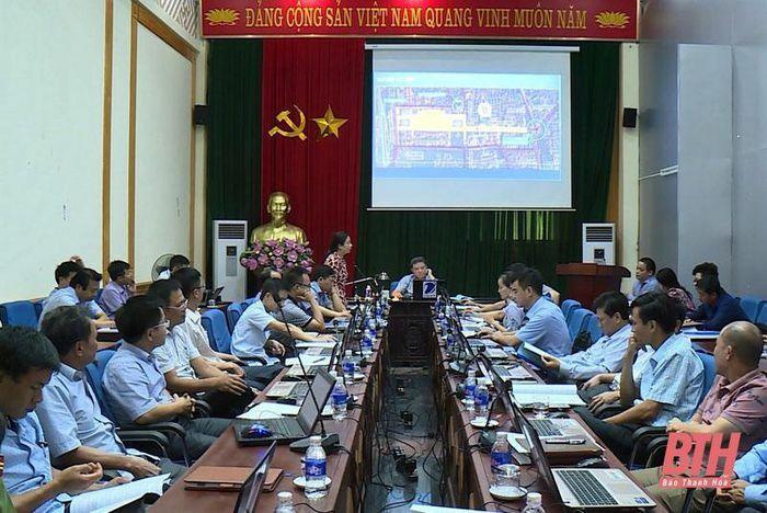 Phòng họp không giấy – hướng tới xây dựng chính quyền điện tử