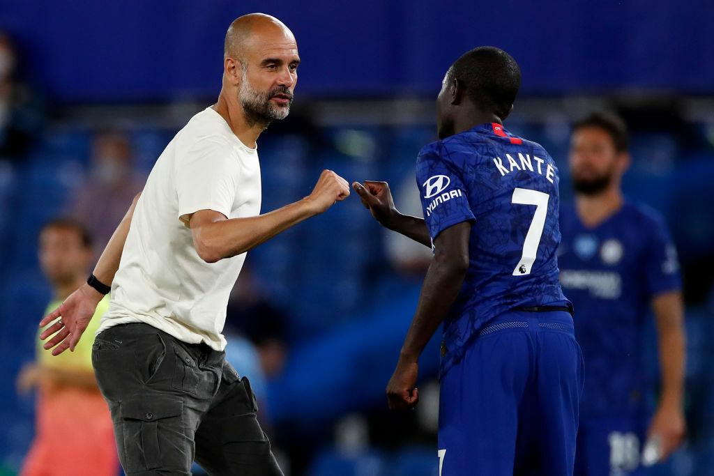 Tiết lộ: Chelsea bị Pep Guardiola từ chối… 6 lần