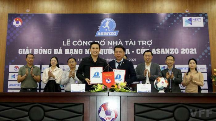 Bóng đá Việt Nam có giải đấu cực đặc biệt