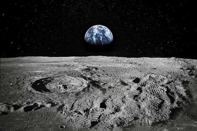 """Nga – Mỹ suýt lao vào """"cuộc chiến hạt nhân"""" trên Mặt Trăng"""