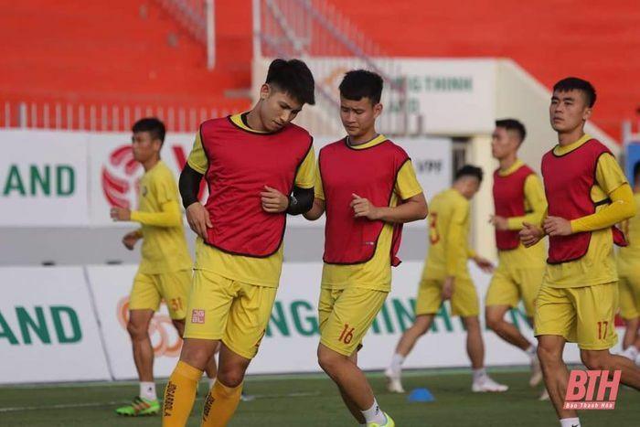 Gặp Đắk Lắk tại vòng loại Cúp Quốc gia 2021: Cơ hội cho những cầu thủ trẻ của Đông Á Thanh Hóa
