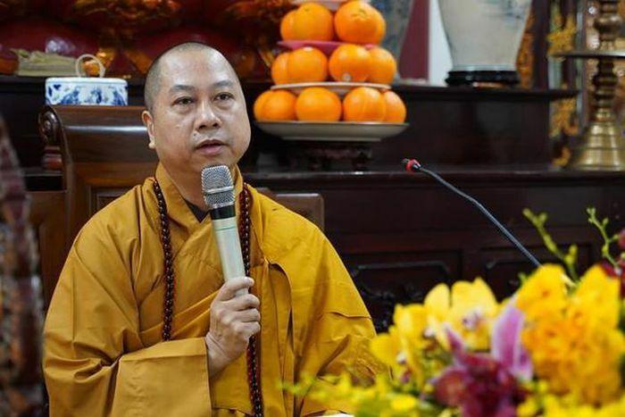 Các ngày hành sám tại Đại giới đàn Hà Nội Phật lịch 2565