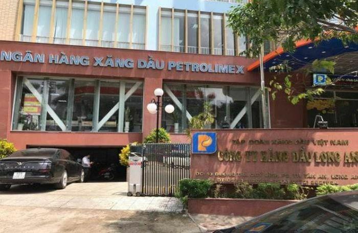 Petrolimex thông tin về việc Giám đốc Công ty xăng dầu Long An bị bắt