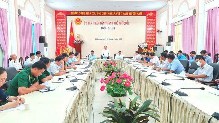 Phú Quốc lập 3 vòng lá chắn ngăn nhập cảnh trái phép từ Campuchia