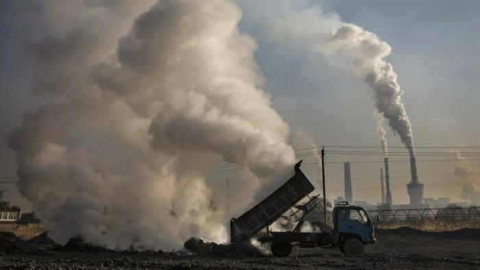 Mỹ – Trung: Tạm gác bất đồng để chống biến đổi khí hậu