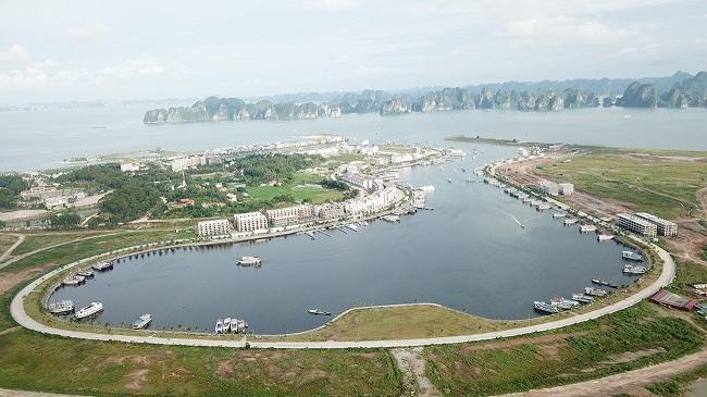 """Đề xuất xây sân bay tại Cà Mau: """"Chúa đảo Tuần Châu"""" giàu cỡ nào?"""
