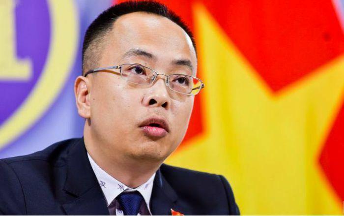 Trung Quốc thông tin không đúng sự thật về dân quân tự vệ biển Việt Nam