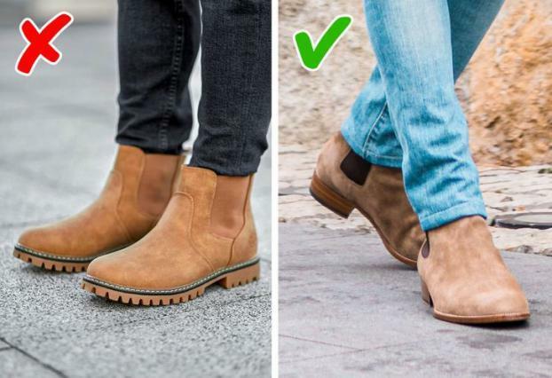 10 mẹo đi giày thoải mái mà vẫn sành điệu, sang chảnh ngút ngàn