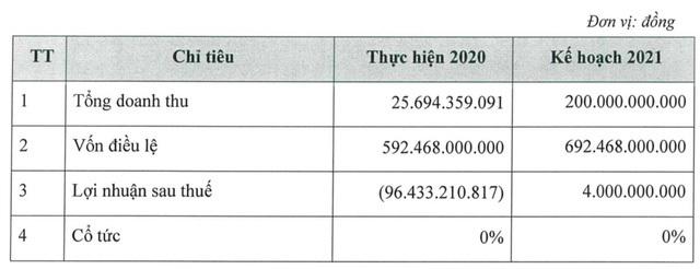 BOT Cầu Thái Hà: Quý 1 lỗ tiếp 21 tỷ đồng, kéo dài số quý lỗ liên tiếp lên con số 9
