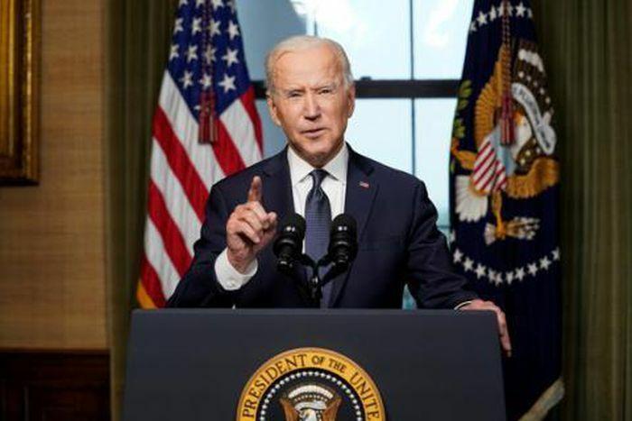 Thừa nhận sự thật trả tiền Taliban để tấn công Mỹ
