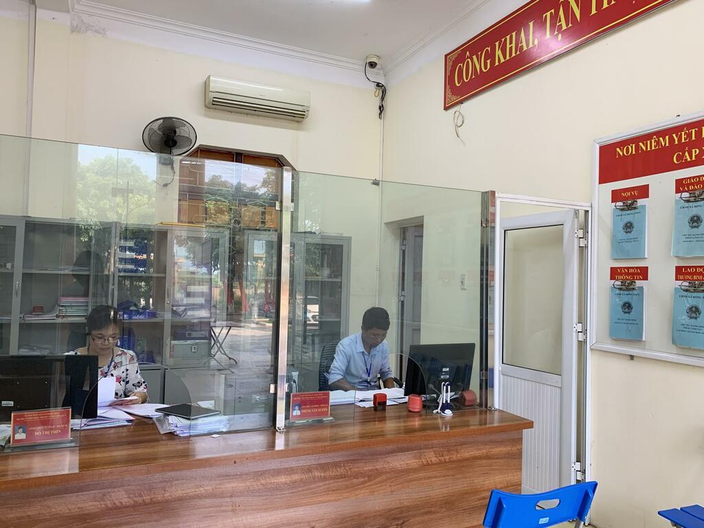 Đồng Trúc – Thạch Thất: Giữ vững phát triển kinh tế giữa cơn sốt đất