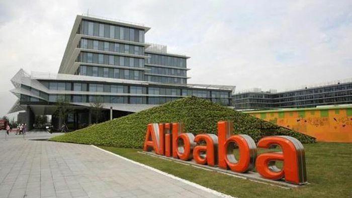 """Alibaba dính án phạt chưa từng có và câu chuyện kiểm soát """"big tech"""""""