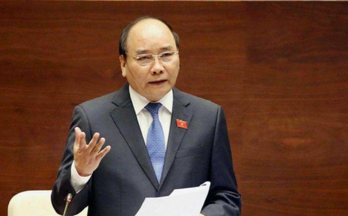 Đồng chí Nguyễn Xuân Phúc thực hiện nhiệm vụ Thủ tướng đến khi có người kế nhiệm