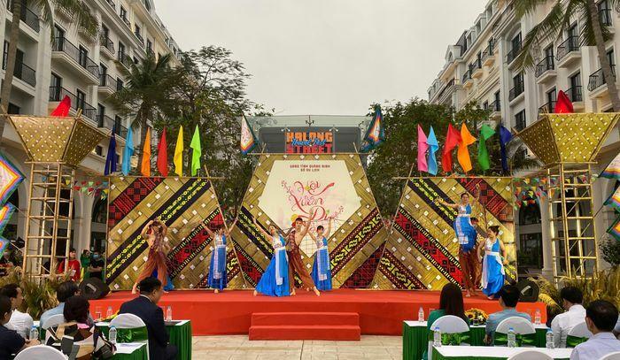 Quảng Ninh: Khai mạc Hội Xuân Di sản 2021