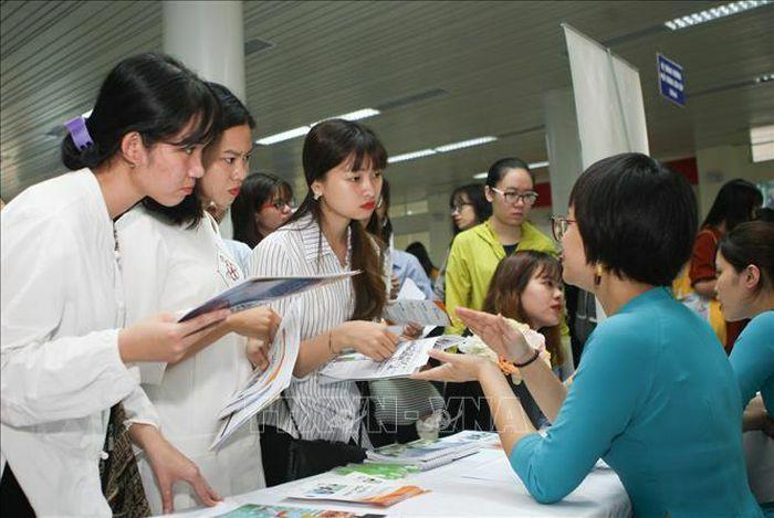 Điểm mới trong tuyển sinh vào trường Đại học Sư phạm Hà Nội là gì?