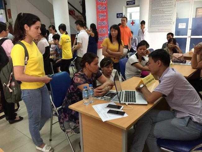 Quảng Ninh: Tăng cường hỗ trợ lao động tìm việc làm