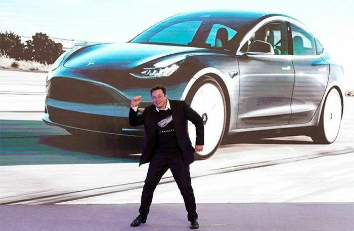 Elon Musk: Model Y sẽ là mẫu xe bán chạy nhất thế giới