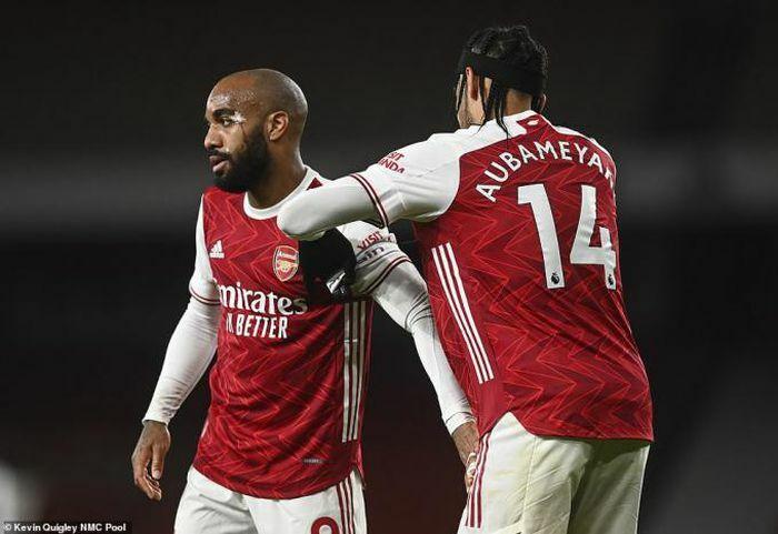 Arsenal 0-3 Liverpool: Điểm nhấn từ siêu dự bị