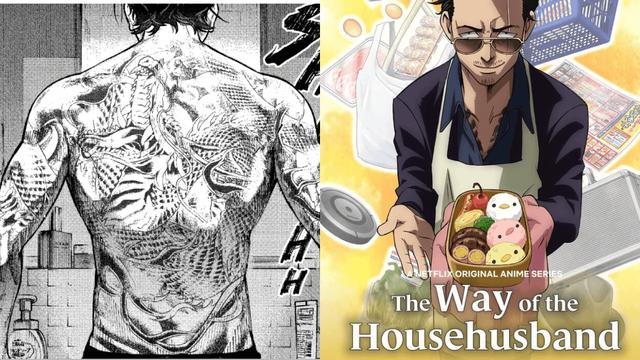 Thành công ngoài sức tưởng tượng, anime Đạo Làm Chồng Đảm sẽ có thêm phần mới