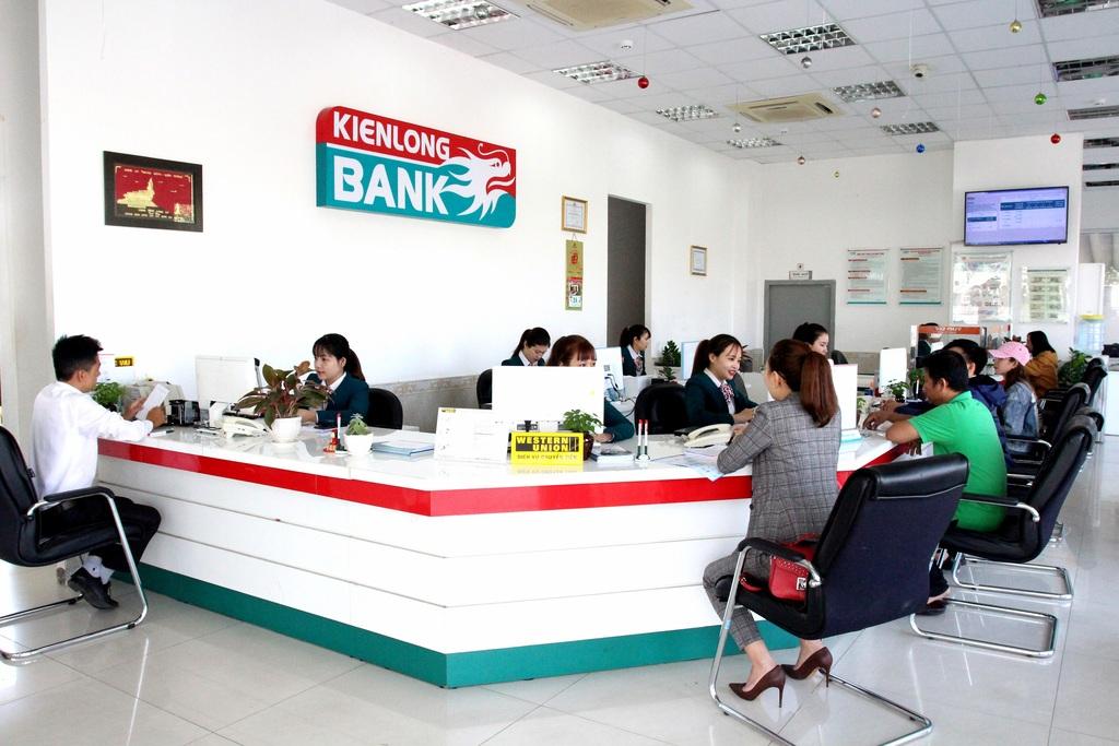 Lợi nhuận quý I của Kienlongbank đạt 702,62 tỷ đồng