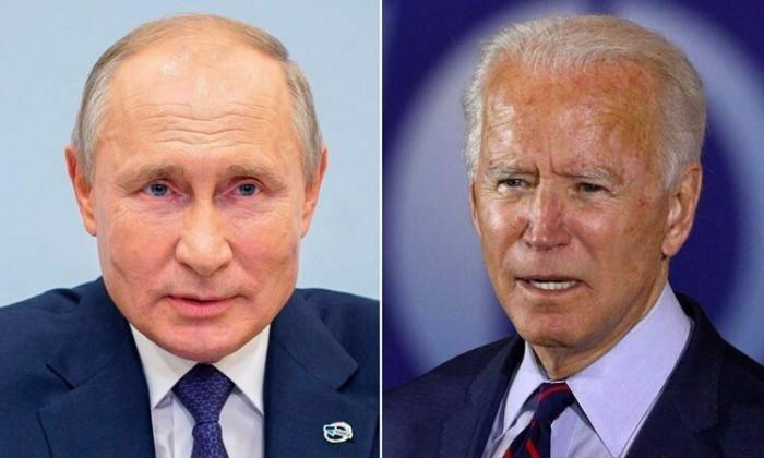 Mỹ sắp trục xuất 10 nhà ngoại giao Nga?