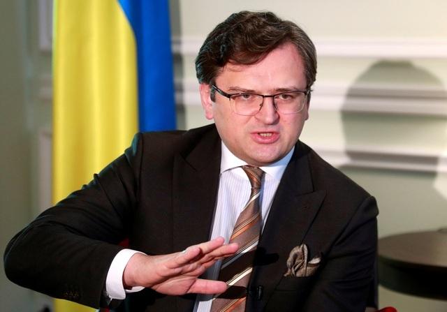 Nga tăng quân ở biên giới, Ukraine kêu gọi đồng minh phương Tây hành động
