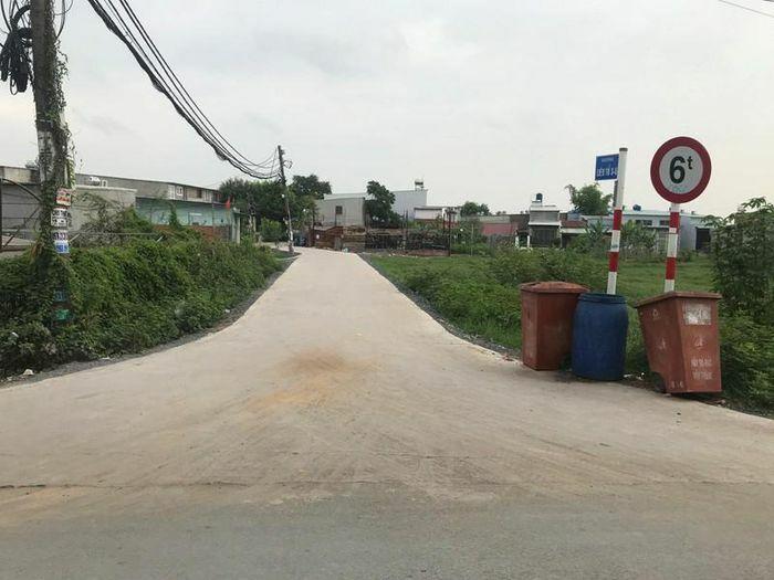 Diện mạo nhiều tuyến đường mới ở ngoại thành TP.HCM