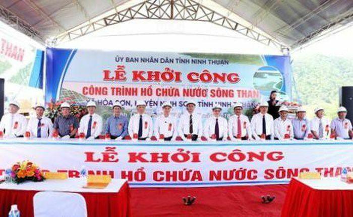 Ninh Thuận để thất thoát, chi sai gần 195 tỷ đồng