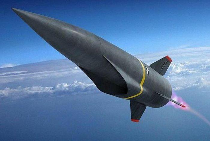 """Hải quân Mỹ thử nghiệm """"sát thủ"""" đối với tên lửa Avangard của Nga"""
