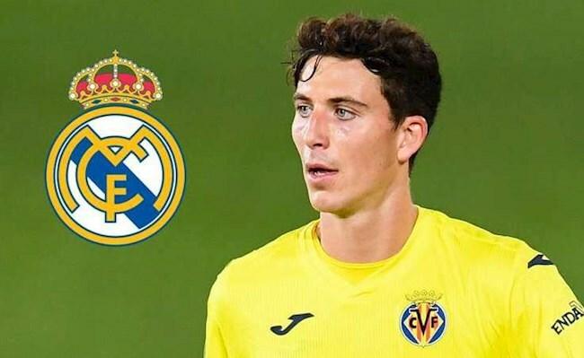 Sao La Liga nói gì khi được MU và Real Madrid quan tâm?