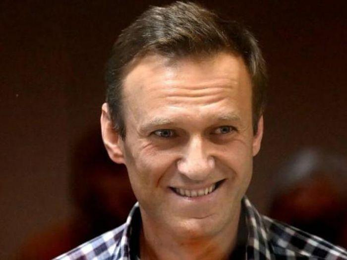 Nhân vật đối lập Nga Navalny đang tuyệt thực