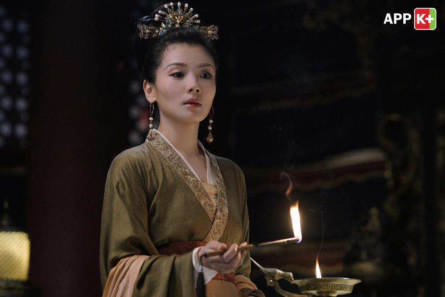 Lưu Đào – Châu Du Dân và chuyện tình đời thật lận đận khác hẳn mối duyên ngọt ngào trong Đại Tống Cung Từ