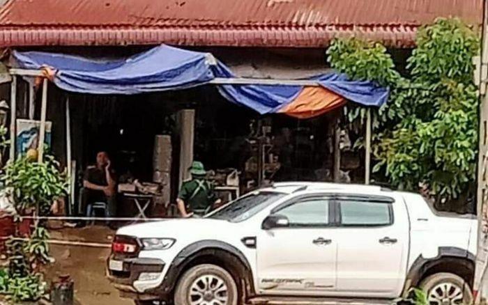 Vụ con rể nổ súng bắn bố mẹ vợ rồi tự sát ở Sơn La: Danh tính 3 người tử vong