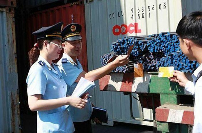 Đề xuất kiểm tra ngẫu nhiên không quá 5% lô hàng nhập khẩu