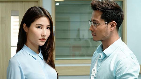"""Đời tư kín như bưng của Thanh Sơn – chàng diễn viên 10 năm lận đận làm """"phi công trẻ"""""""