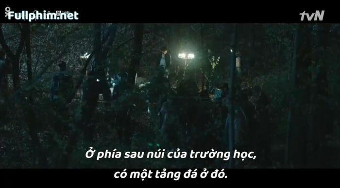 """""""Mouse"""" Tập 14: Không còn nghi ngờ gì nữa, Lee Seung Gi chính là kẻ săn người mắc hội chứng Psychopath"""