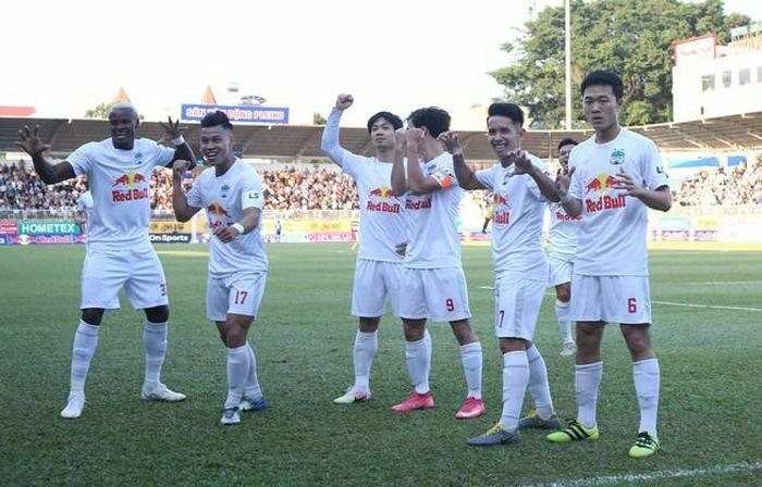 HA Gia Lai không thắng Hà Nội FC bây giờ thì khi nào?