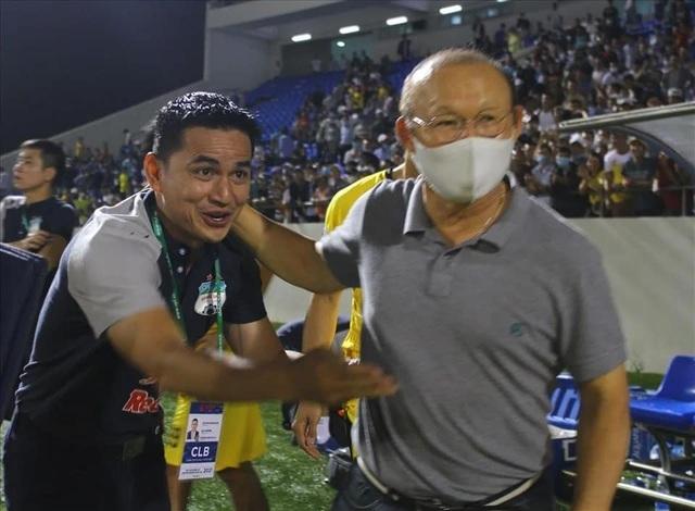 HLV Kiatisuk sẽ giúp đội tuyển Việt Nam vượt xa… Thái Lan?