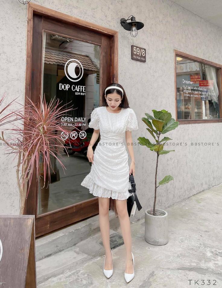 BBSTORE'S – 7 năm phát triển để trở thành địa chỉ mua sắm quen thuộc của tín đồ thời trang Sài Gòn
