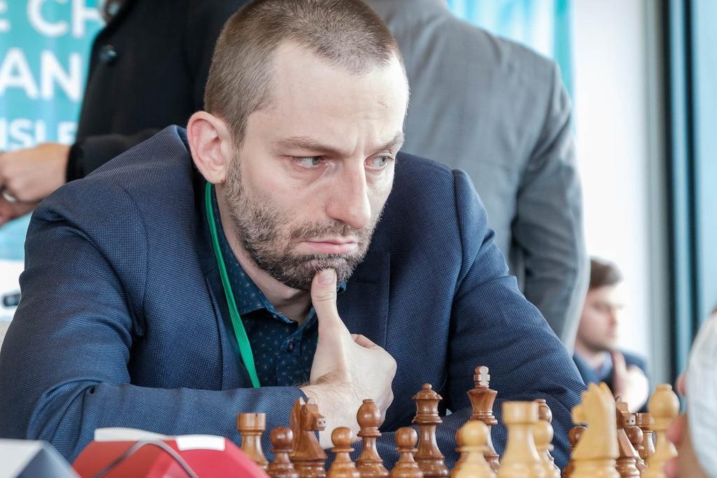 Đại kiện tướng cờ vua mất 3 tiếng xem Dota2 nhưng vẫn không hiểu