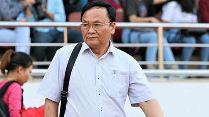 Chủ tịch, HLV trưởng Sông Lam Nghệ đồng loạt xin từ chức