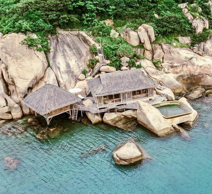 Resort Khánh Hòa được báo Mỹ bình chọn top tốt nhất thế giới