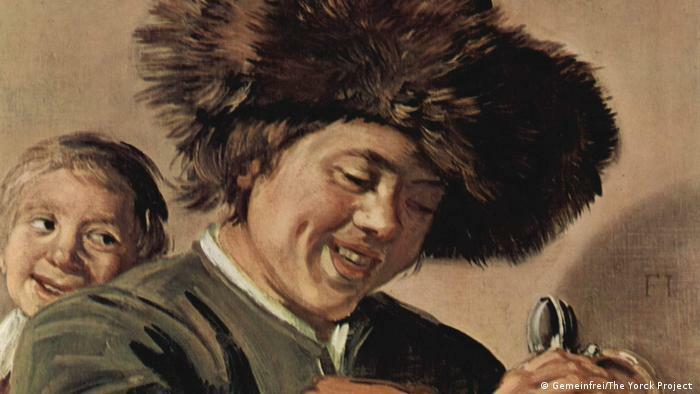 Nghi phạm trộm tranh của Van Gogh và Hals bị bắt giữ